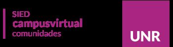 Logo de Comunidades Psicología